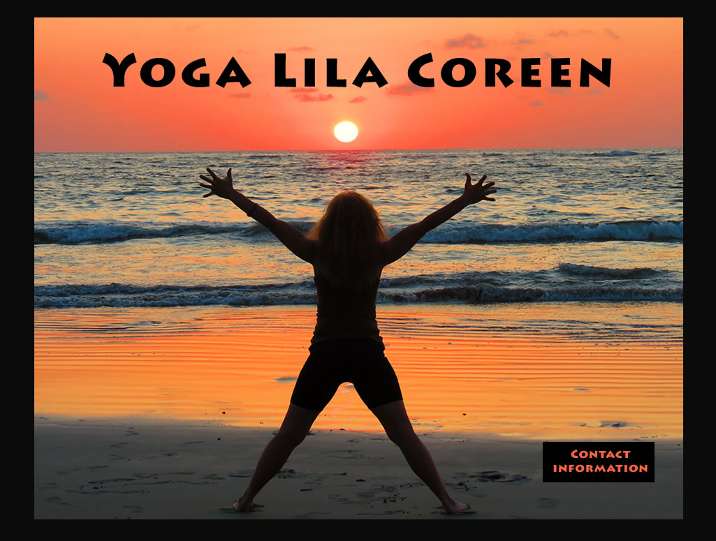 Yoga Lila Coreen